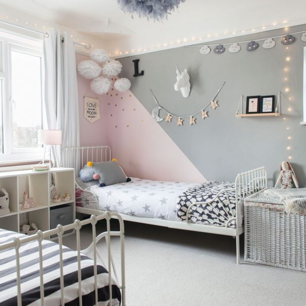 6 take-home points to decorate your little ones space
